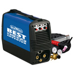 Best Tig 311 DC  HF/lift